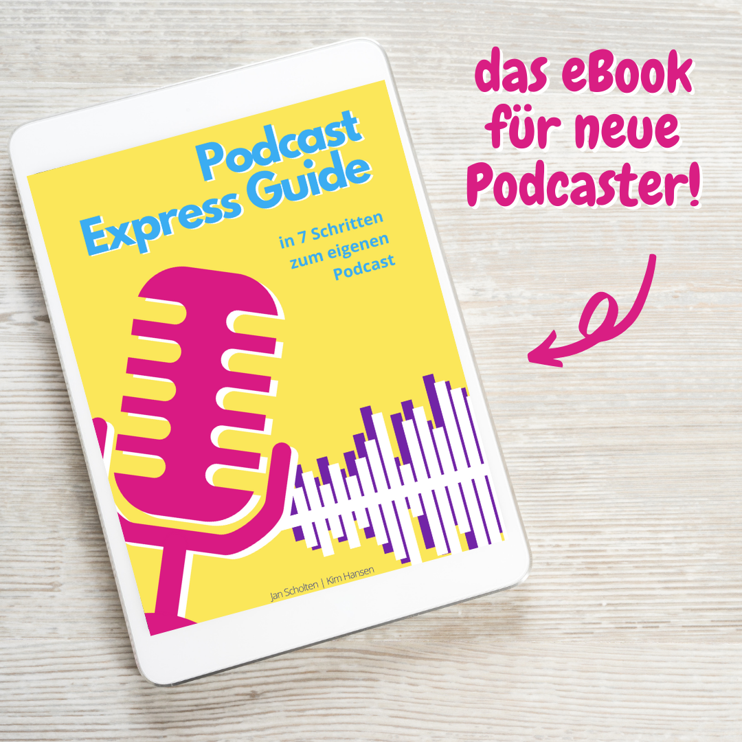 Podcast Express Guide