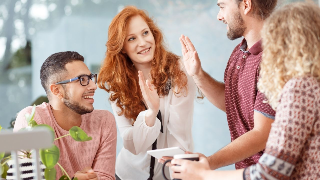 Kooperationen mit Firmen eingehen