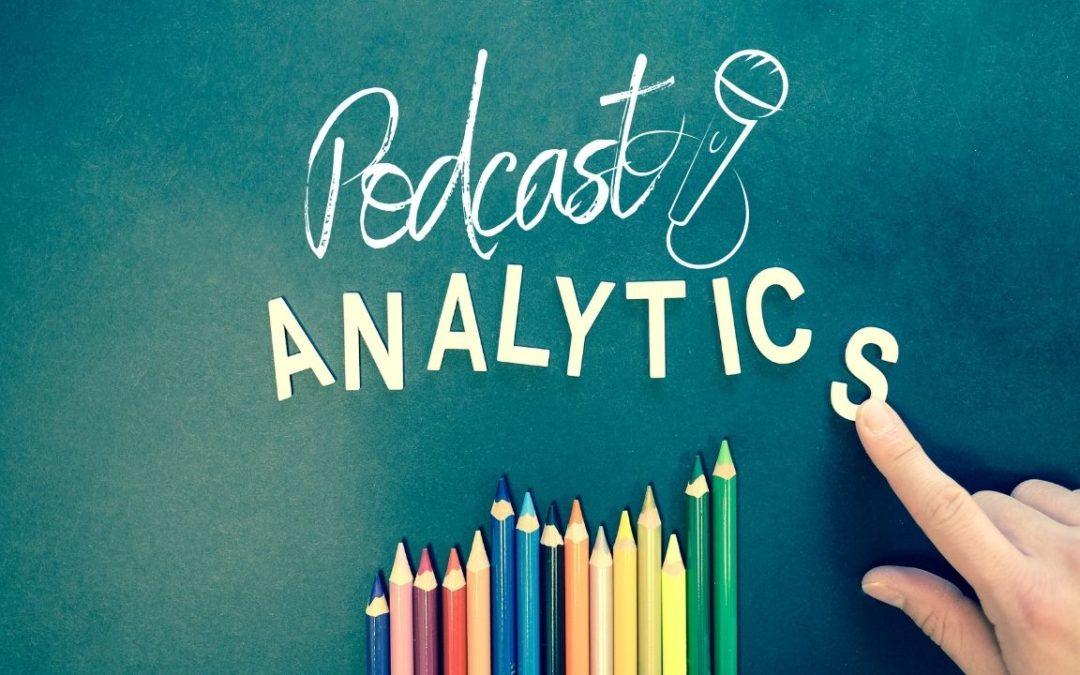 Podcast Analytics auf Spotify – Wie erfolgreich ist mein eigener Podcast?