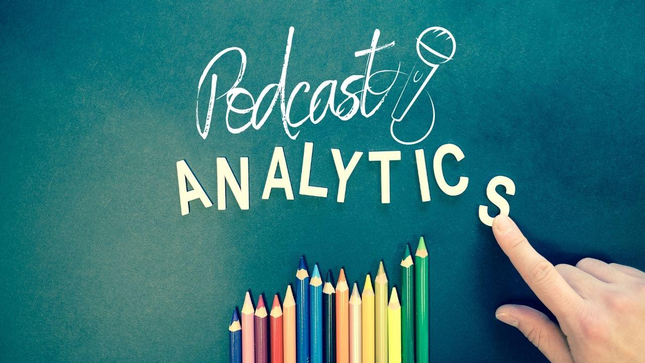 Podcast Analytics auf Spotify einfach erklärt - Wie erfolgreich ist mein eigenen Podcast?