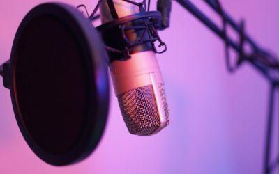 Podcast Mikrofon: Welches Mikrofon ist das richtige für einen Podcast?