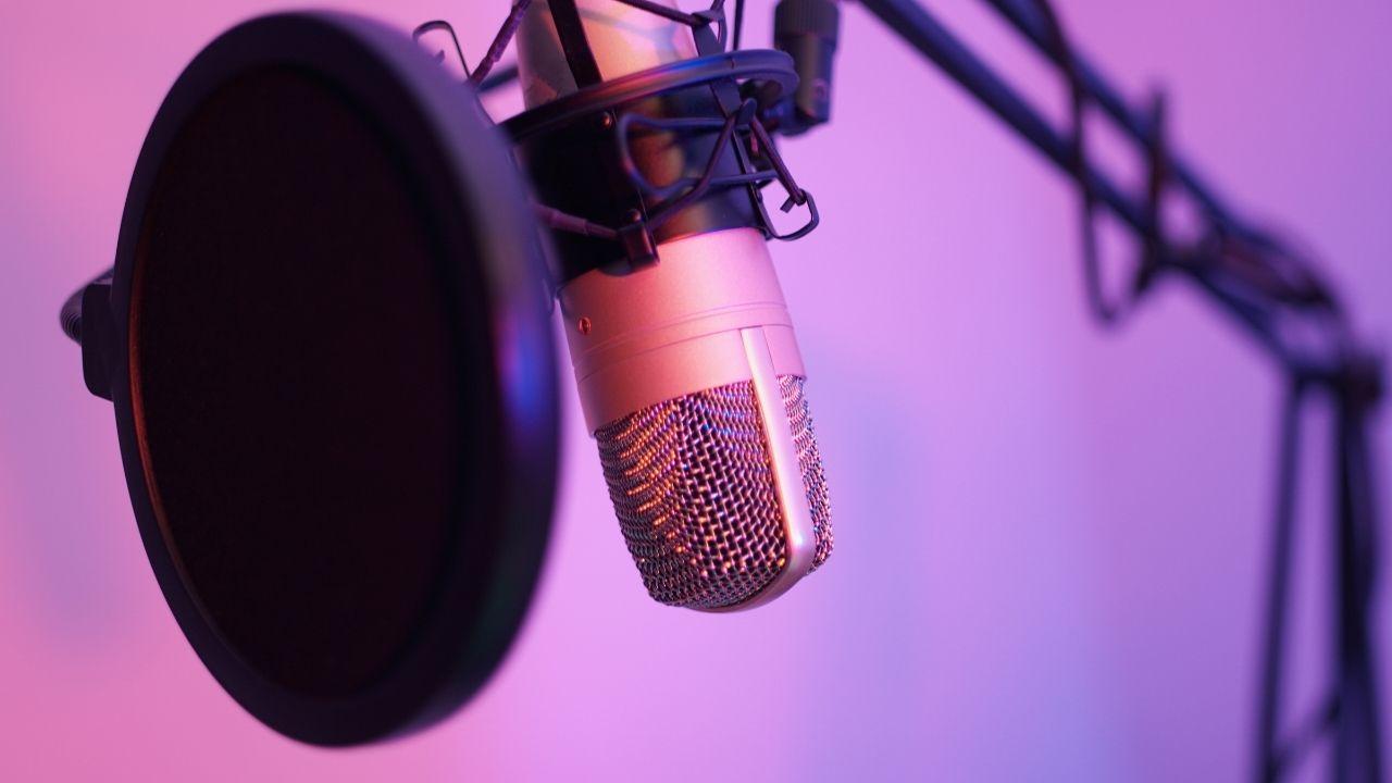 Welches Mikrofon ist das richtige für einen Podcast?