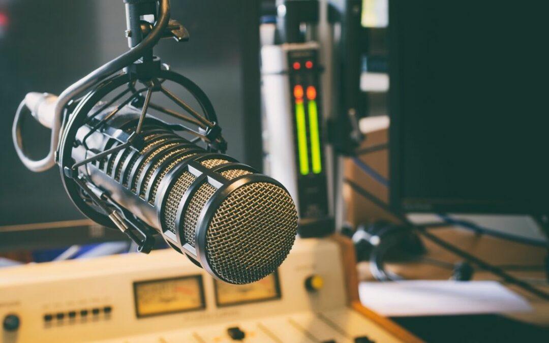Podcast Lautstärke: Das sind die richtigen Pegeleinstellungen!
