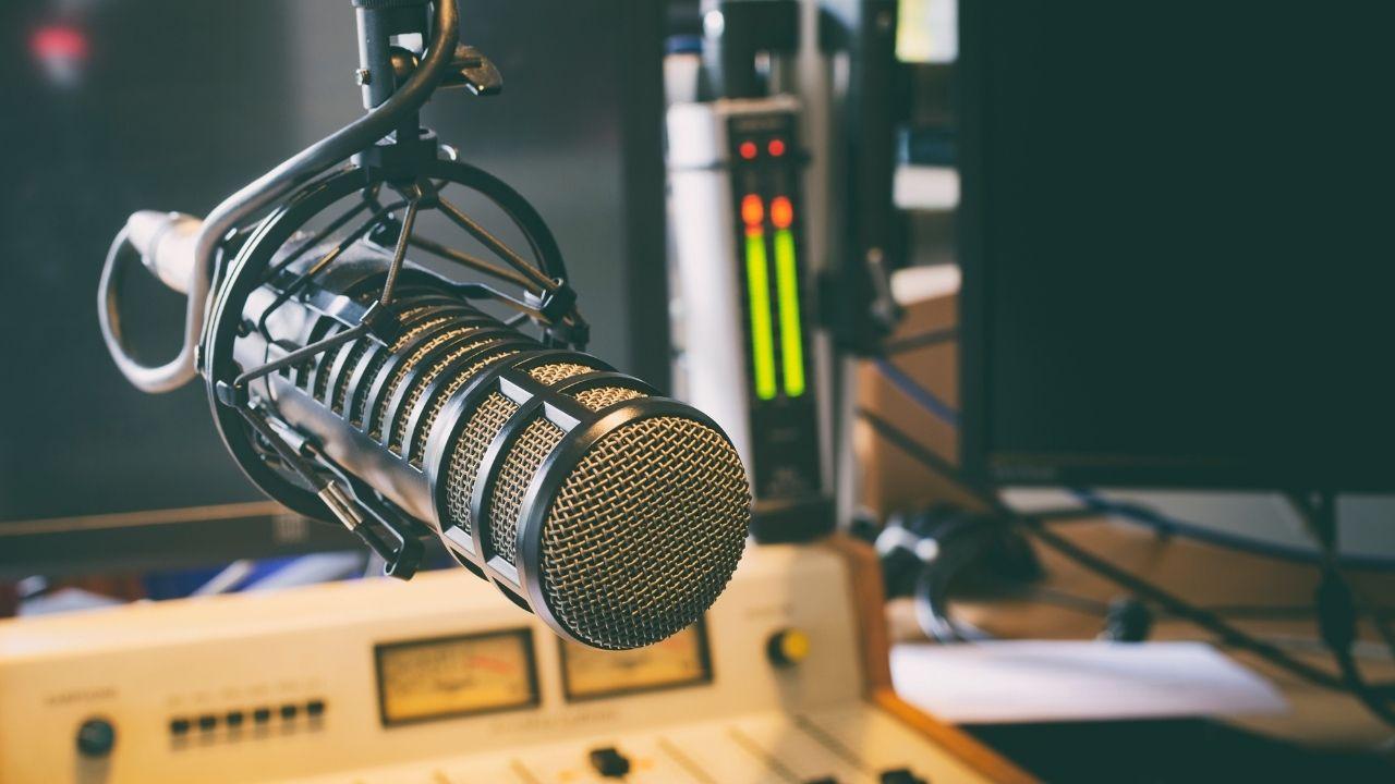 Podcast Lautstärke: Welchen Pegel solltest du in deinem Podcast verwenden?
